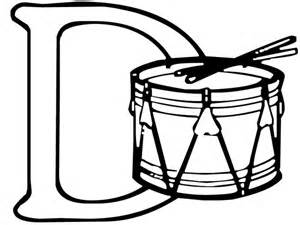 a color that starts with d letter d coloring pages free printable coloring pages