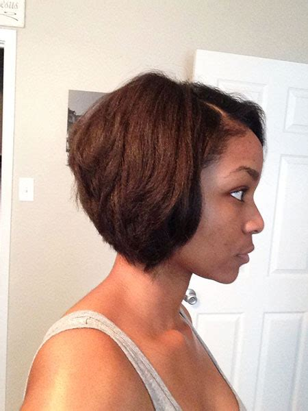 bob hairstyles afro hair 30 popular african american short bob haircuts bob