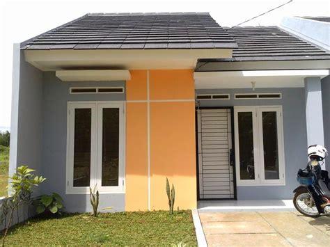 segera populer rumah minimalis sederhana type