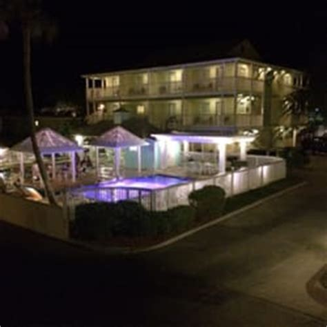 seashell resort hotels port aransas tx