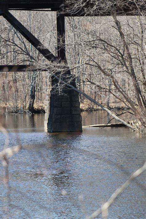 bridgehuntercom dover community trail cocheco river