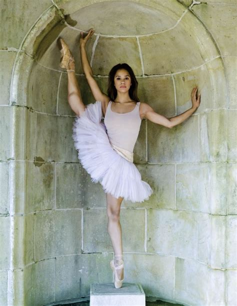 misty copeland 5 facts from her new book quot ballerina body quot allure the rise of misty copeland a ballerina s tale boss style 9 to 5