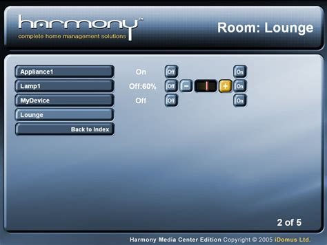 uks home automation for windows xp media centre