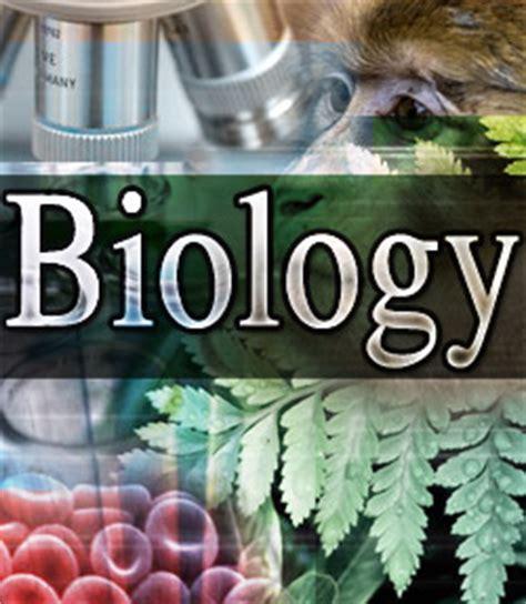 bachelors degree in biology biology academics western illinois