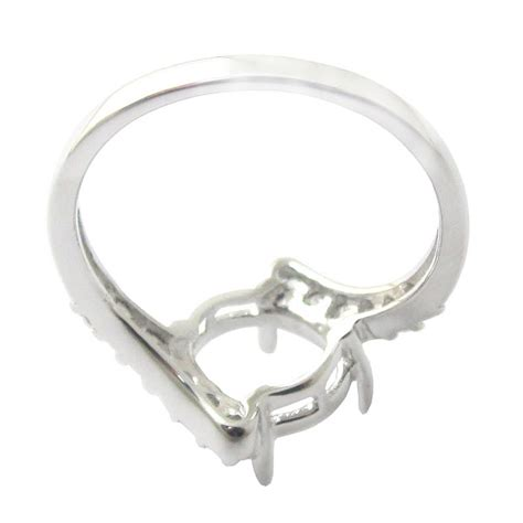 wholesale beadsnice id 27337 925 sterling silver ring