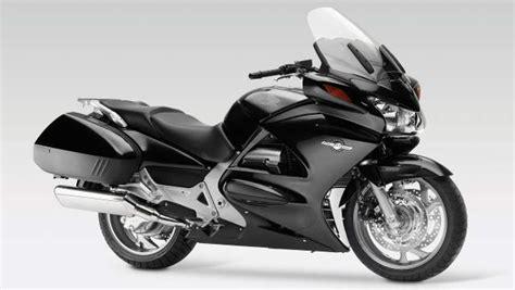 Honda Cycles by 2016 Honda St1300 Honda Motorcycles Reviews