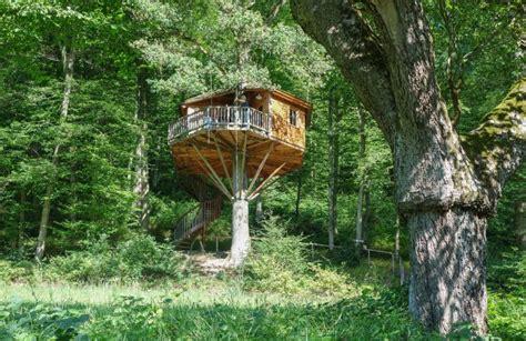Baumhotel Deutschland by Baumh 228 User Mieten Mieten Sie Ein Luxus Baumhaus In Europa