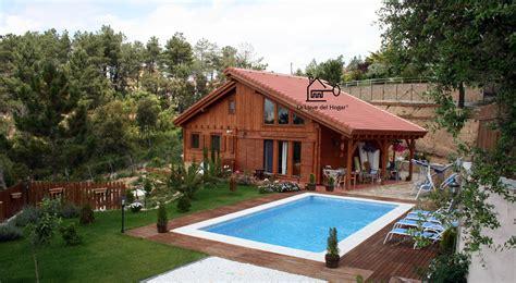 casa de la llave hogar casas de madera y entramado ligero