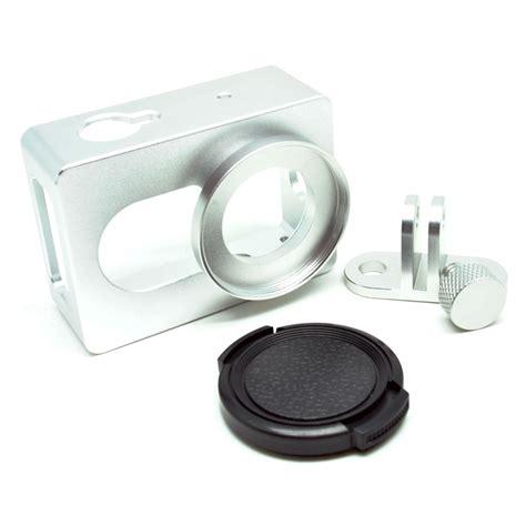 jual xiaomi yi aluminum protective with cnc dapurpc