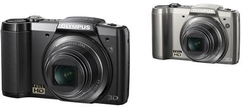 Kamera Olympus Sz 20 olympus sz 20 digitalkamera 3 zoll schwarz de kamera