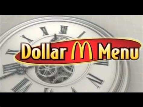 taco bell 20 dollar challenge dollar menu fails mcdonald s sales fail to rise with