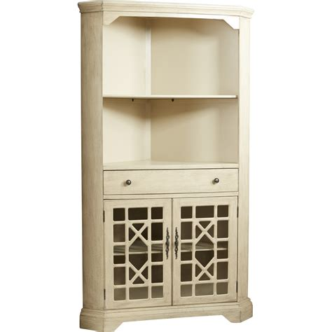 bookcase corner unit august grove 78 quot corner unit bookcase reviews wayfair