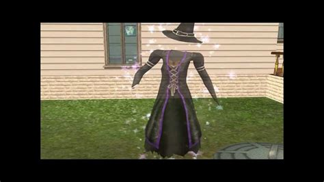 witches spells the sims 2 apartment