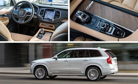 Volvo XC90 2018 Price, Engine Specifications   Tops Speed
