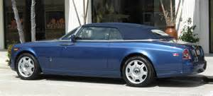 Rolls Royce Convertable File Rolls Royce Blue Convertible Palm Fl 2 Jpg