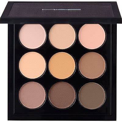 Eyeshadow X 9 Burgundy Times Nine eyeshadow x 9 times nine ulta