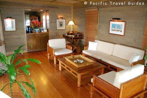bungalow lounge pictures of bora bora hotel polynesia