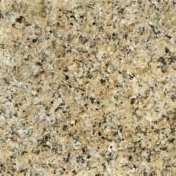 Giallo Ornamental With White Cabinets New Venetian Gold Granite Granite Countertops Slabs Tile
