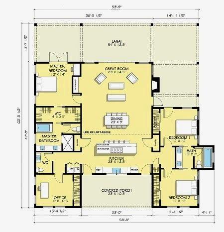 sketsa denah rumah minimalis 1 lantai 4 kamar tidur review ebooks
