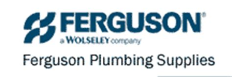Fergusons Plumbing Supplies by Dcs Design Our Partners