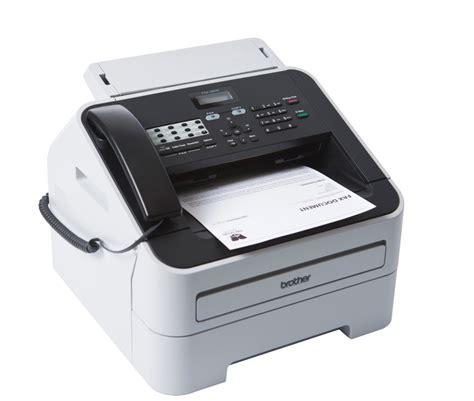 Jual Mesin Fax fax 2840 a4 plain paper laser fax machine