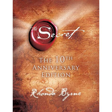 The Book the secret the secret 1 by rhonda reviews