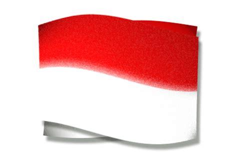 wallpaper bergerak bendera indonesia gambar animasi bendera indonesia indonesian flags gambar