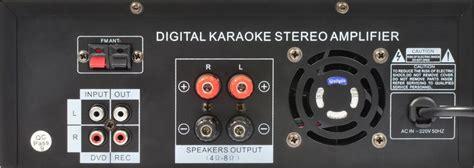 Skytronic Av 120fm Stereo Karaoke 2 X 60 Watt Fm skytronic av 120fm stereo karaoke lifier mp3 skroutz gr