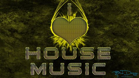 music of house house music wallpaper