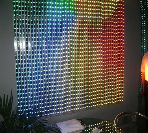 curtain led display china p12 5 led curtain display screen tw vb12 5 china