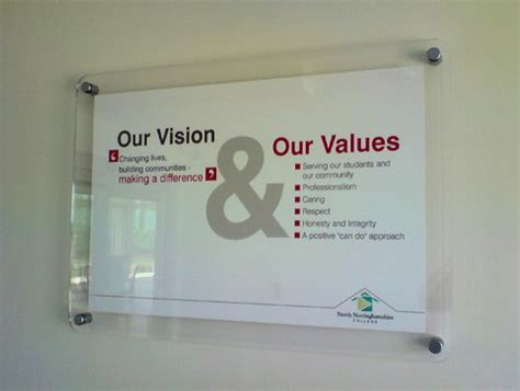 Acrylic Display Dinding acrylic sandwich frame in delhi india