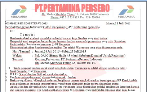 email pertamina ribbon story hati hati penipuan rekrutmen pt pertamina