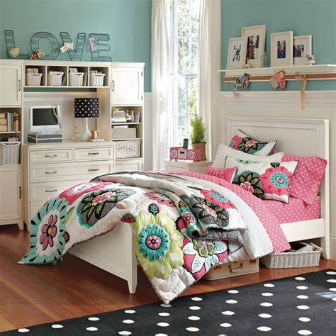 pottery barn teenage girl bedrooms 17 best images about kids rooms on pinterest wall mount