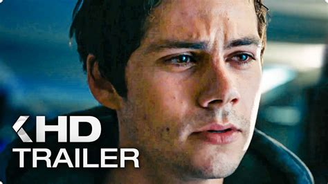 download film maze runner mp4 download maze runner 3 trailer 2 german deutsch 2018