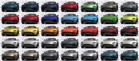 2019 Aston Martin Vantage Configurator by 2018 Aston Martin Vantage Official Configurator Gifs Q