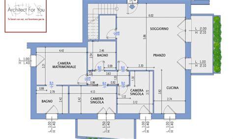 progettare casa come progettare una casa rete camere