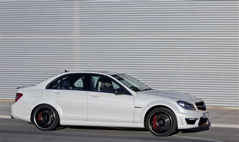 mercedes c63 amg top speed 2012 mercedes c63 amg review top speed