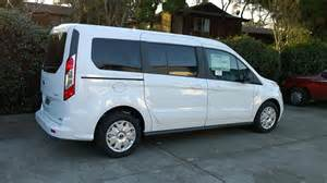 2014 ford transit conversion autos weblog