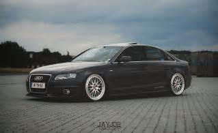 Audi A Audi A4 B8