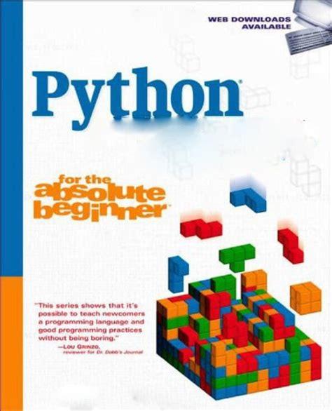 python tutorial download pdf free computer books pdf programming books download pdf