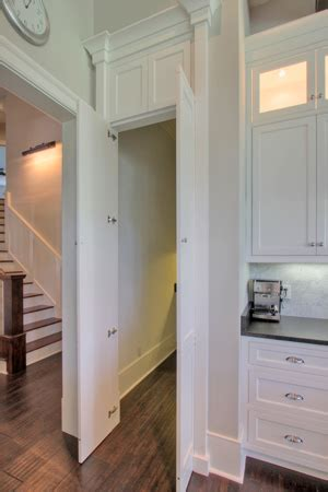 Hidden Pantry   Traditional   kitchen   Palmetto Cabinet
