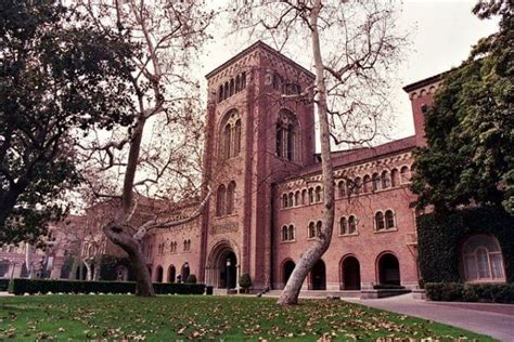 Mba Prerequisites Usc by What Usc Gmat Score Do I Need For The Marshall School Of
