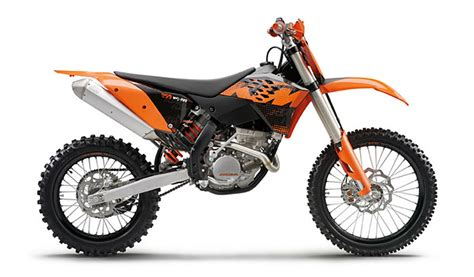 Ktm Xcf 250 2009 Ktm 250 Xcf W Picture 304403 Motorcycle Review