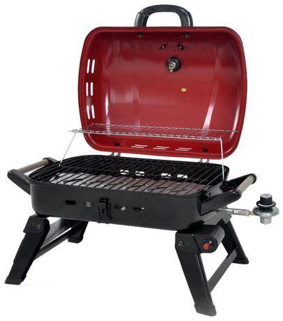 backyard grill 20 quot portable gas grill walmart canada