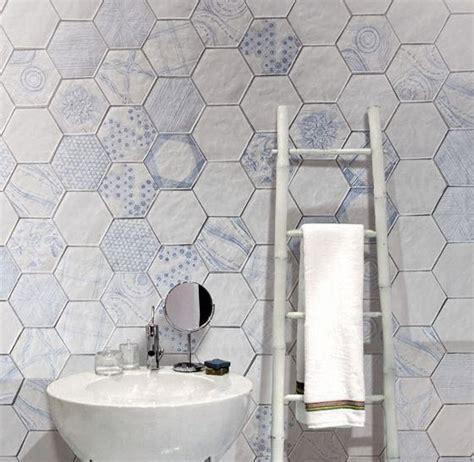 white hexagon tile bathroom 22 fantastic white hexagon tiles bathroom eyagci com