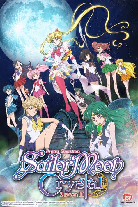 2 In 1 Salermoon review sailor moon season 3 episode 1 deus ex magical