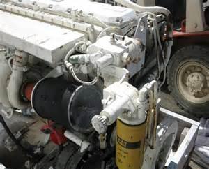 caterpillar 3116 engine imp