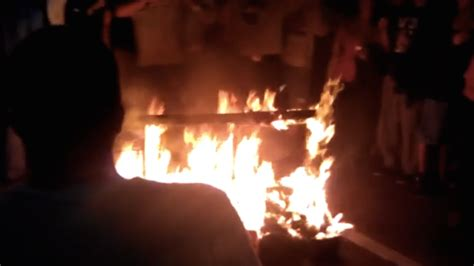 west virginia burning couches morgantown bans outdoor couches in attempt to halt couch
