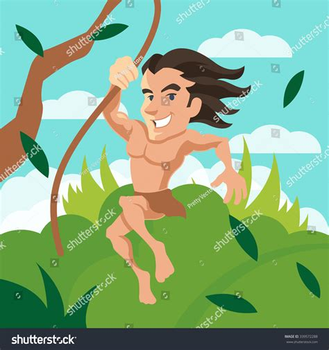 tarzan the monkey man swinging on a rubber band song image gallery tarzan cartoon