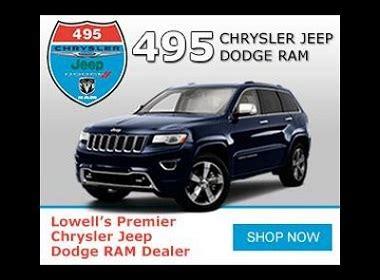495 chrysler jeep dodge chrysler dodge jeep ram